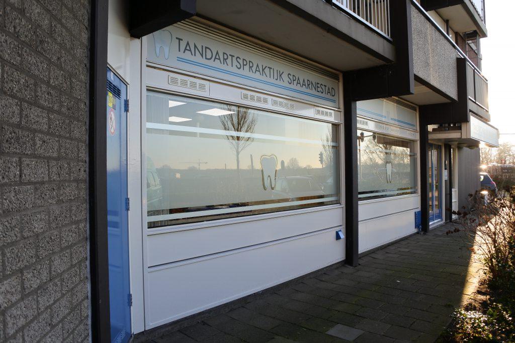 Tandarts Haarlem Noord